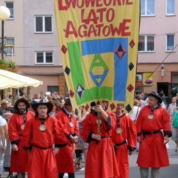 Walońska osada, czyli XI Lwóweckie Lato Agatowe