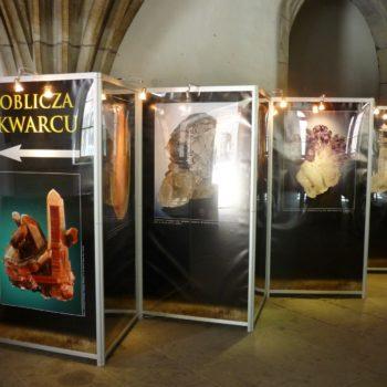 I Światowa Konferencja Mineralogiczna,  czyli XIV Lwóweckie Lato Agatowe