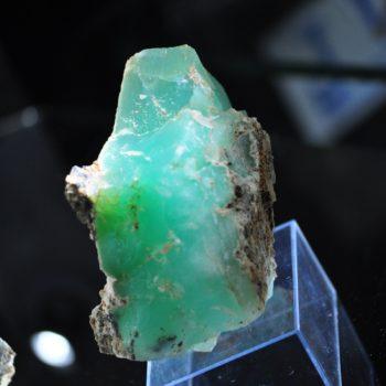 Marokańskie minerały, czyli XVIII Lwóweckie Lato Agatowe